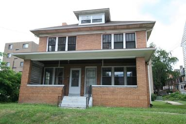 BELLEVUE 2 BEDROOM APARTMENT FOR RENT NEAR DOWNTOWN PITTSBURGH PA