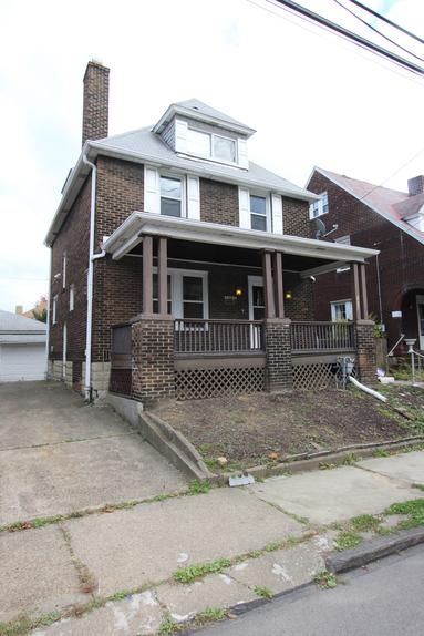 4 BEDROOM 2 BATH FOR RENT PITTSBURGH NORTH SHORE