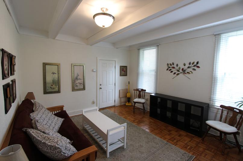 LUXURY FURNISHED 1 BEDROOM NEAR DOWNTOWN PITTSBURGH PA