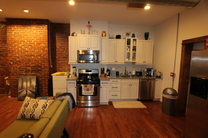 FURNISHED 1 BEDROOM SHORT TERM APARTMENT PITTSBURGH PA