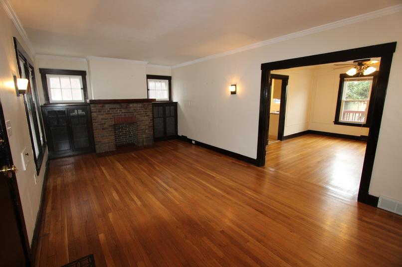 PITTSBURGH 4 BEDROOM HOUSE FOR RENT NORTH SHORE AREA