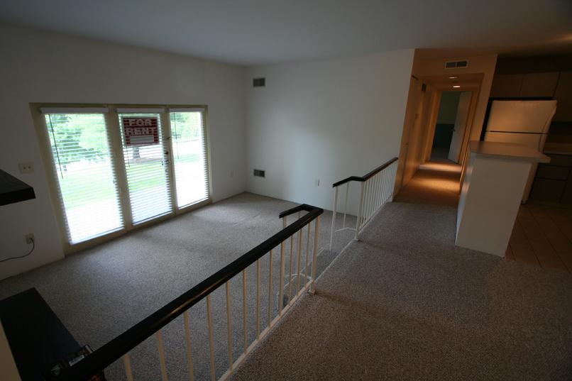 2 BEDROOM 2 BATH CONDO FOR RENT ROBINSON TWP - PITTSBURGH, PA
